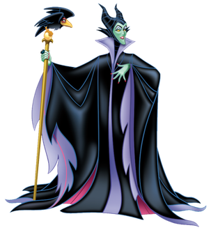 Maleficent_disney